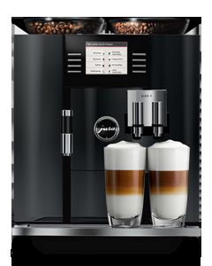 ZegKávé - kávégép és alkatrészek