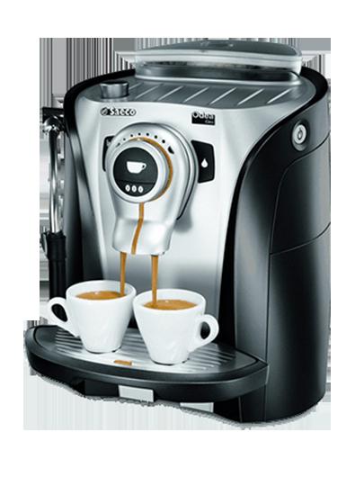 ZegKávé új és használt kávégépek - Saeco, Jura
