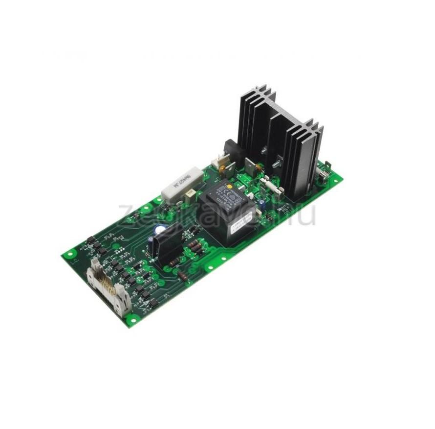 Saeco Incanto Deluxe Elektronika Panel