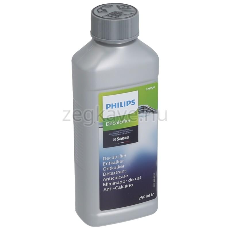 Philips / Saeco Vízkőoldó – Vízkőtelenítő