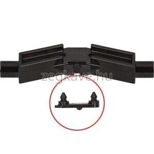 Bosch / Siemens / Melitta Főzőegység Felső Tömítés